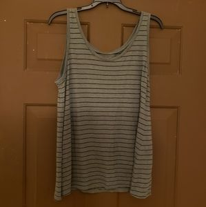 Eileen Fisher top sz M